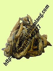 resep keripik belut