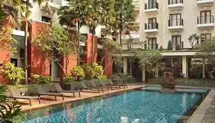 Alamat Hotel di Kota Malang 1