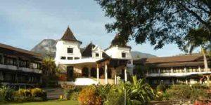 Alamat Hotel di Kota Malang 2