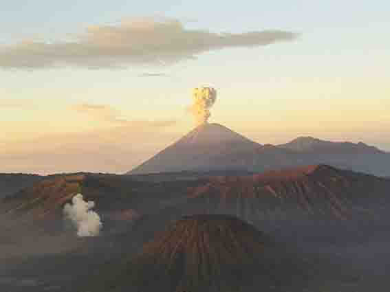 obyek wisata Malang Jawa Timur
