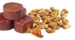 Gula Kacang