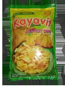 Keripik Nangka Kayavit, Kripik Nangka Kayavit
