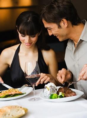 Makanan Penambah Gairah Seksual