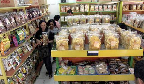Peluang Bisnis Makanan Ringan Tradisional