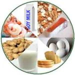 cara mencegah alergi makanan