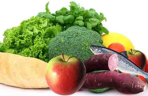 Makanan Yang Sehat