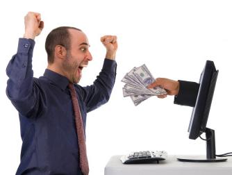 Cara Sukses Usaha Online