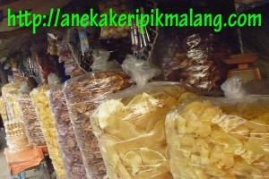 Aneka Kripik Malang