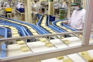 Industri Makanan Dan Minuman