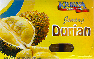 Krisna Jenang Durian