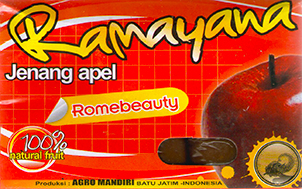 Ramayana Jenang Apel Rome Beauty