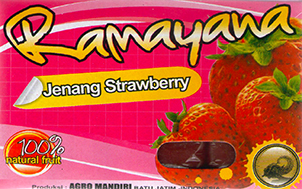 Ramayanan Jenang Strawberry