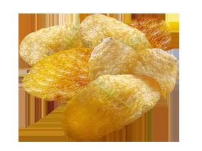 keripik buah mangga