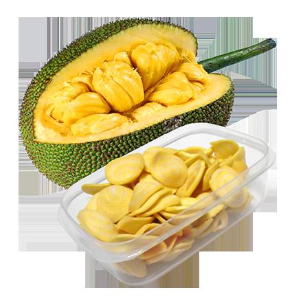 kue kuping gajah buah nangka