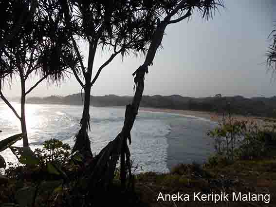 Pantai Ngantep