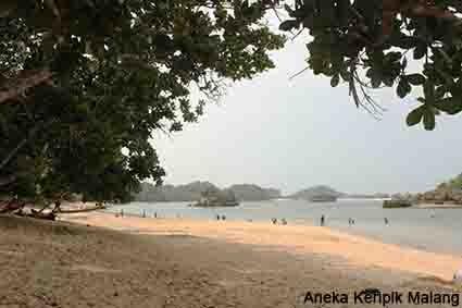 Pantai Ngentup