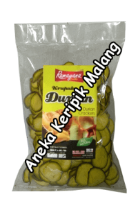 kerupuk buah durian, krupuk buah durian, krupuk durian, kerupuk durian