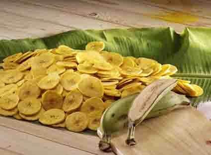 usaha keripik pisang
